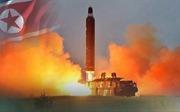Triều Tiên có thể đã phóng tên lửa tầm trung KN-15