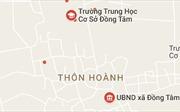 Hà Nội: Khởi tố vụ án gây rối trật tự công cộng tại xã Đồng Tâm, huyện Mỹ Đức