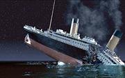 105 năm sự cố Titanic và những thảm kịch hàng hải