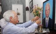 Trần Bạch Đằng - Một cây bút tài hoa, trí tuệ