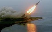 Nga phát triển tên lửa siêu thanh Zirkon có vận tốc 'khủng'