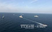 Hàn Quốc sẽ trang bị tên lửa mới cho tàu chiến