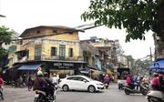 Giá đất phố Hàng Ngang, Hàng Đào đắt 'ngang ngửa' Tokyo, Paris, New York