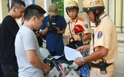 Hà Nội: 3 tháng, 400 người chết và bị thương do tai nạn giao thông