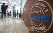 Tập đoàn Daewoo thoát khỏi nguy cơ phá sản