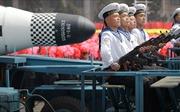 Vụ thử thất bại của Triều Tiên liên quan đến tên lửa KN-17
