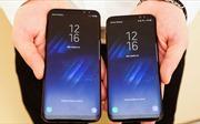 Galaxy S8 vừa 'đập hộp' đã cán mốc 260.000 sản phẩm được đăng ký