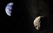 Tiểu hành tinh sắp sượt qua có ảnh hưởng tới Trái Đất?