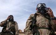 Dấu ấn Việt Nam vì một thế giới không vũ khí hóa học