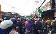Xoá điểm đen kẹt xe bằng dự án mở rộng đường Trường Chinh và Lê Trọng Tấn