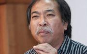 Nhà thơ Nguyễn Quang Thiều được đề cử làm Giám đốc Nhà xuất bản Hội Nhà văn