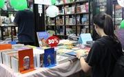 Không gian văn hóa đọc mới mẻ tại đường sách Thành phố Hồ Chí Minh