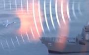 Khám phá 'vali điện tử' của Nga vô hiệu hóa hải quân Mỹ không tốn một viên đạn