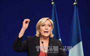 'Cân đo' bốn ứng cử viên tổng thống Pháp hàng đầu