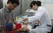 Tiêm vắc xin không đủ mũi, trẻ vẫn nhiễm bệnh ho gà