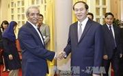 Chủ tịch nước: Việt Nam luôn chào đón doanh nhân, doanh nghiệp Iran