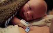 365 ngày kỳ diệu của em bé 3,5 tháng tuổi đã chào đời