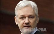 Mỹ ưu tiên bắt giữ người sáng lập trang WikiLeaks