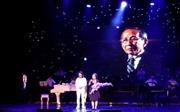 Xúc động đêm nhạc tưởng niệm Nguyễn Ánh 9 tại Hà Nội