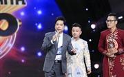 Ngọc Sơn 'khoe giọng' tại sân khấu 'Ai sẽ thành sao'