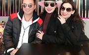 Đàm Vĩnh Hưng, Phi Nhung và Giang Hồng Ngọc với 3 ngày lưu diễn 'bão táp'