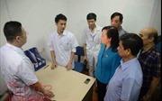 Bộ trưởng Y tế lo ngại trước sự  'nhếch nhác' tại Phòng khám Thiên Tâm