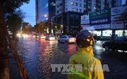 Chiều tối nay (21/4), Hà Nội có mưa dông và gió giật mạnh