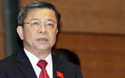 Ban Bí thư kỷ luật nguyên Bộ trưởng Nguyễn Minh Quang và ông Võ Kim Cự