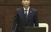 Lần đầu tiên Bộ trưởng Bộ Công Thương tiếp công dân