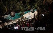 Xe chở học sinh gặp nạn thảm khốc, 20 học sinh thiệt mạng tại Nam Phi