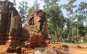 Khai quật và trùng tu Di sản văn hóa thế giới Mỹ Sơn