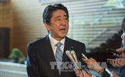 Bán đảo Triều Tiên căng thẳng, Thủ tướng Nhật Bản cắt ngắn chuyến công du châu Âu