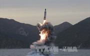 Triều Tiên tuyên bố sẵn sàng chống lại sự gây hấn của Mỹ