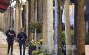 Bầu cử tổng thống Pháp: Nước Pháp trong 'Ngày yên tĩnh'