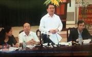Video: Chủ tịch thành phố Hà Nội đối thoại với nhân dân Đồng Tâm