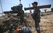 Iraq giành lại thêm một khu vực ở Tây Mosul từ tay IS