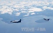 Máy bay NATO xuất kích nhiều kỷ lục 'vì Nga'