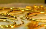 Mỗi lượng vàng trung bình giảm 400.000 đồng trong tuần qua