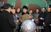 Lãnh đạo Triều Tiên nhấn mạnh sản xuất 'tự cung tự cấp' cho quân đội