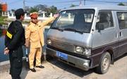Phó Thủ tướng Trương Hòa Bình yêu cầu kiểm tra vụ việc Báo Tin Tức nêu về xe hết niên hạn