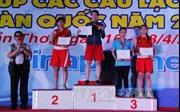 Giải Vô địch cúp các Câu lạc bộ boxing toàn quốc: Hà Nội nhất toàn đoàn tại