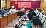 Thanh tra 10 vụ việc 'nóng' về quản lý đất đai, y tế, giáo dục, du lịch