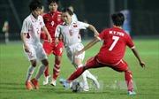 Trao quyền cho phụ nữ qua thể thao