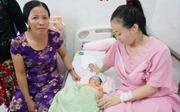 Bỏ thủ tục hành chính, cứu sống thai phụ và thai nhi đang nguy kịch