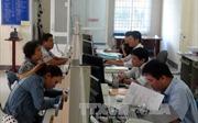 Đơn giản hóa chế độ báo cáo trong hoạt động của các cơ quan hành chính