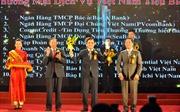 SeABank lần thứ 6 được trao 'Giải thưởng Thương mại Dịch vụ Việt Nam'