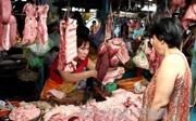 Giá thịt lợn đang bị thao túng