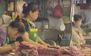 Giá lợn giảm, người tiêu dùng vẫn phải mua giá cao, ai hưởng lợi?