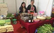 Sinh viên dân tộc Mông khởi nghiệp giữa Thủ đô