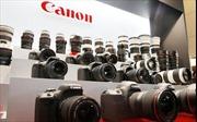Canon 'hái quả' sau khi mua một phần Toshiba